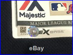 3 PACK JERSEYS SIZE 46 2017 Seattle Mariners game used jersey MLB HOLOGRAM