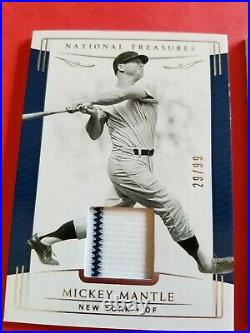BABE RUTH GAME USED BAT CARD #d3/20 1 OF 1 MICKEY MANTLE JERSEY ROGER MARIS BAT