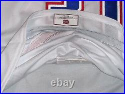 Carey Price Game Worn Used Jersey Montreal Canadiens Canadians Habs Canada