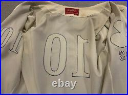 Game Used Montreal Expos Jersey