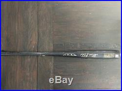 Kris Bryant Game Used Axe Bat Chicago Cubs Signed & inscribed